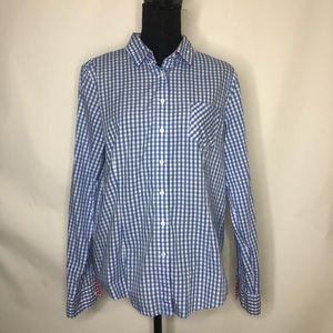 Brooks Brothers woman's button down top